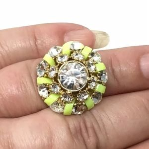 RARE RETIRED Kate Spade NY Ring Size 6